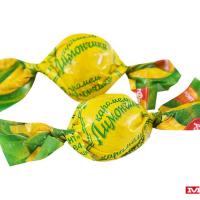 Лимончики (карамель) 1кг*4уп Рот Фронт