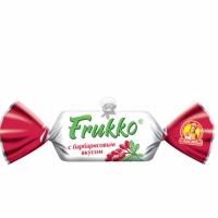 ФРУККО глазир 1кг*6упак Славянка конфеты (Микс вкусов)