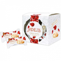АДЕЛЬ (цельн.минд) 150гр*6шт Акконд набор конфет