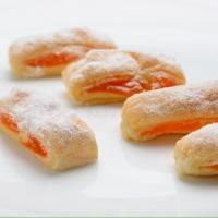 Апельсиновая долька 3кг Кирина печенье Армавир