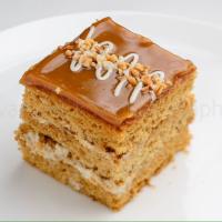 Карамелька 2,5кг Кирина пирожное Армавир