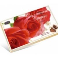 От Чистого сердца 200гр*16шт Новосибирск Набор конфет