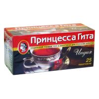 Чай Пр. Гита (СИНГЛ) 25пак с/я (18)