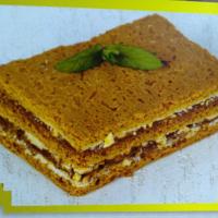 МАРКИЗА (Карамель-безе) 3,5кг Агаджанян пирожное