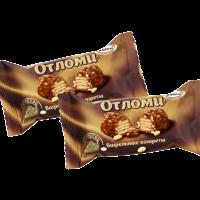 Отломи 1кг*4 уп Акконд конфеты