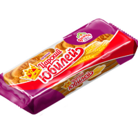 Фас Царский Юбилей 130гр*34шт печенье Сладонеж