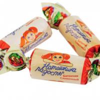 Бат Наташкина радость 1кг*3уп Тамбов конфеты