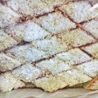 Штирлец абрикос 2кг Шахбазян печенье