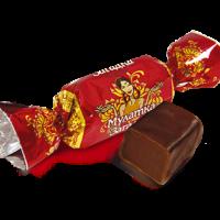 Мулатка Загадка 1кг*6уп Конти конфеты