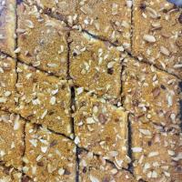 РЫЖИК с АРАХИСОМ 2,5кг Торосянц пирожное