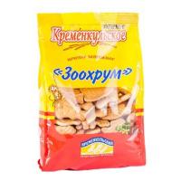 Фас ЗооХрум 300гр*10шт Кременкульское печенье