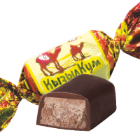 ВС Кызыл Кум (Кара-кум) 1кг*5уп Костанай конфеты