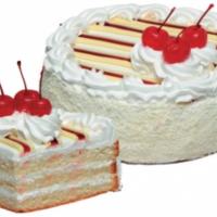 Торт Творожный 0,8кг (корекс) Зарубин