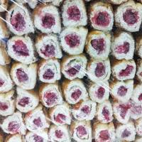 Шик Десерт МАЛИНА 3кг Торосянц печенье