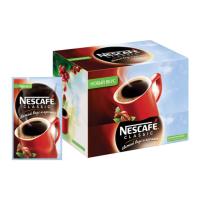 Кофе Нескафе Классик (блок) 2гр*30шт (черный)