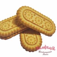 Таганрог ! Ароматное 4,5кг печенье сахарное