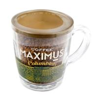 Кофе Максимус (Коламбиан) 70гр Ст.КРУЖКА (12)