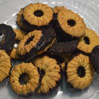 Верончек (шок. дно) 3кг Вернисаж печенье
