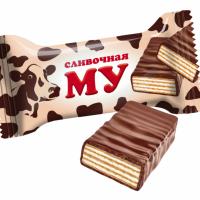 Сливочная МУ (УКРУПН) 4 кг Невский конфеты