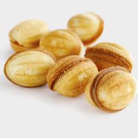 ЕЛЕНА Орешки 2кг (ПРЕМИУМ Сгущенка) печенье
