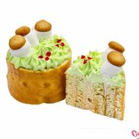 ЛЕСНОЕ 1,8кг ЕЛЕНА пирожное