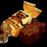 Мини Ух 1кг*5уп Сладуница конфеты