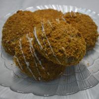 Пирожное Рыжик 2кг Вернисаж