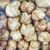Мартиросян !!! ЗАВАРНЫЕ (Банан) 2кг печенье