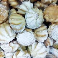 Мартиросян !!! Снежок 3кг печенье