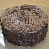 Торт Элегия 0,8кг (корекс) Зарубин (цена за ШТ)