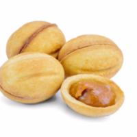 Орешки (Сгущенка) СУПЕР 1,2кг Мишель печенье