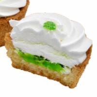 Корзиночка КИВИ 1,6кг ЕЛЕНА печенье