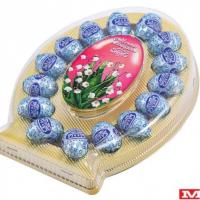 (Атаг) Мечта женщины 120гр*16шт набор конфет