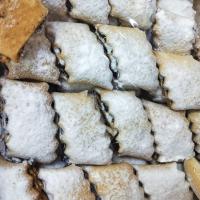 Маковый Рай 3кг Израильянц печенье