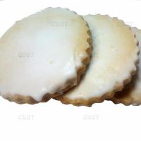Бабушкин коржик с глаз. 4кг ЕЛЕНА печенье