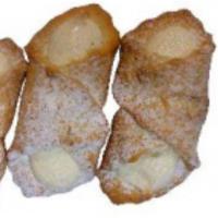 Лапочки с творогом 2,5кг ЕЛЕНА печенье