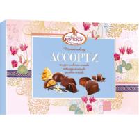Ассорти КРУПСКАЯ 149гр*8шт набор конфет