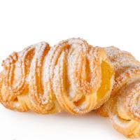 Чудо ЛИМОНЧИКИ 2,5кг Кеян печенье