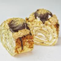 (146) КИТ-КАТ 1,5кг Насиров пирожное