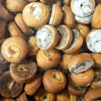 Озорнушки-Заварнушки 0,8кг Колос печенье (цена за кор)