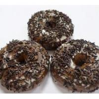 Пряник Биосладия №476 (Шоколадный декор, посыпка) 3,4кг Пенза