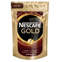 Кофе Нескафе (Голд) 75гр М/У (8)