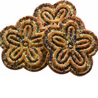 ЛОТОС (Мак) 3,5кг Пенза печенье сах