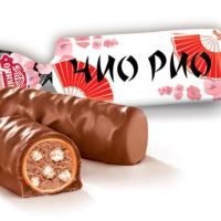 ЧИО РИО 0,5кг*10уп Н-Тагил конфеты