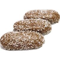 Эклер мини (ВАУ-НТИ) 2кг Баттерфляй печенье (темное)
