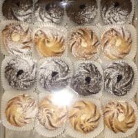 ЧАЙНОЕ Ассорти 2,5кг Торосянц печенье