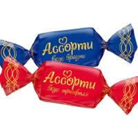 АССОРТИ МИКС 1кг*5уп Невский конфеты