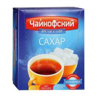 САХАР-Рафинад 0,5кг*40 ЧАЙКОФСКИЙ
