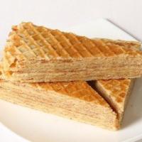 Лапоток (Сливочный) 2кг Конфалье печенье
