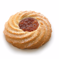 Забавная Вертушка 1,2кг Колос печенье